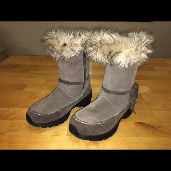Women s Sorel Winter Northern Lite Fur Trim Boots.  M 5a57e6272ab8c5d45c00178f 6e051c8c1
